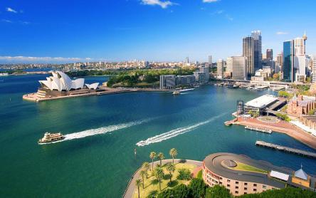 中国怎么寄到澳大利亚?国际物流寄澳大利亚,寄到澳大利亚运费价格多少钱