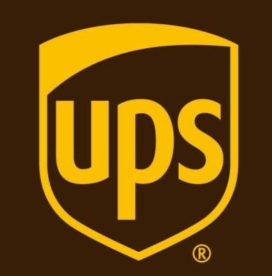 UPS国际物流