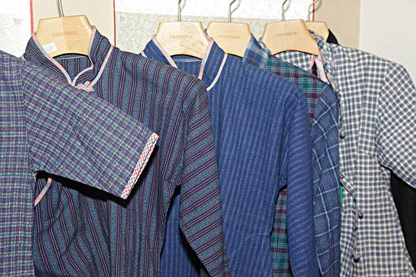 国际物流怎么寄衣服,价格费用DHL