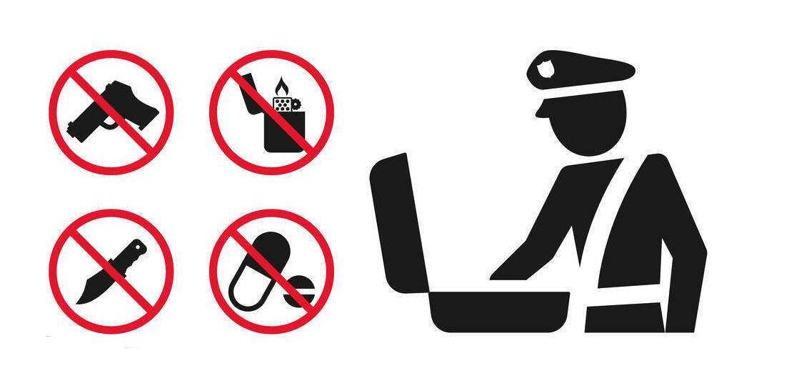 国际物流海关禁运 DHL通关规定