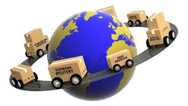 中国海关规定,DHL通关规则流程