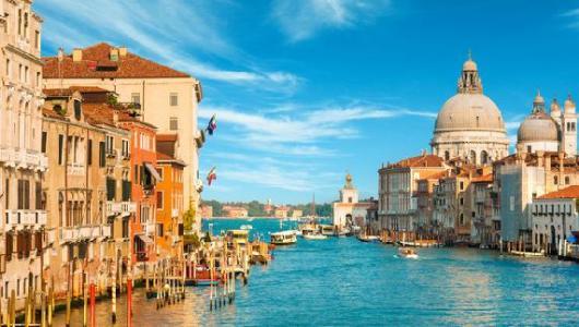 意大利国际物流