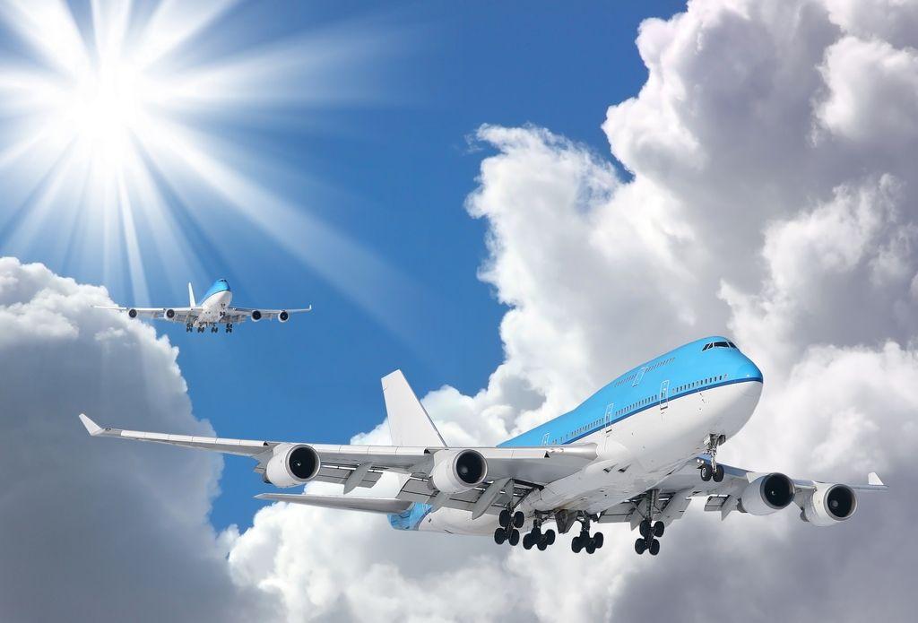 牛气国际物流空运海运集运到美国
