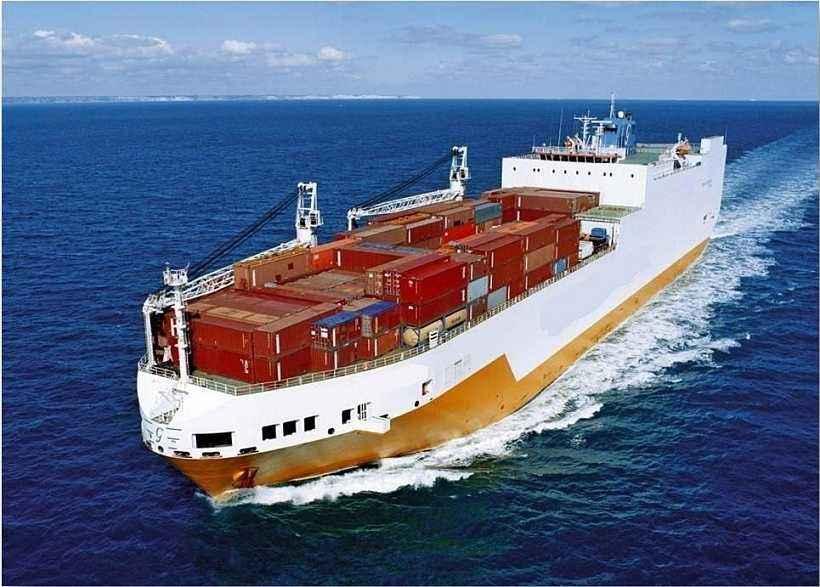 海运运输化工品敏感货危险品牛气集运