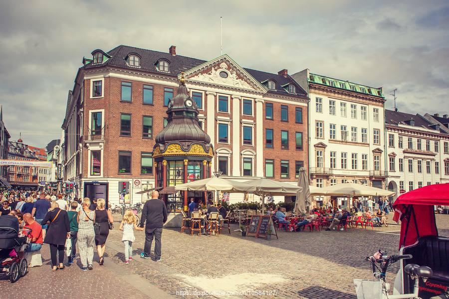 丹麦街道,寄到丹麦国际物流货运集运