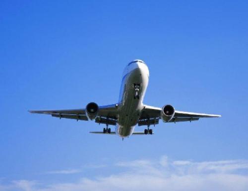 航空公司货运飞机国际物流空运