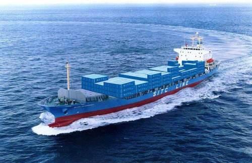 国际物流海运多少钱美国澳大利亚日本什么材料