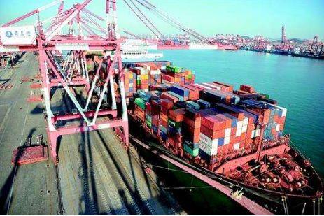 国际物流集装箱外贸货代,海空运订舱