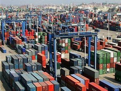 国内物流集运多少钱寄到国外美国英国日本