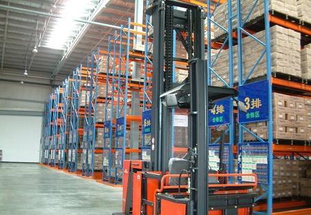国际物流物流仓储DHL不收个人物品