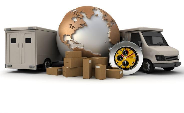 国际物流全球物流,DHL国际物流个人物品寄到国外
