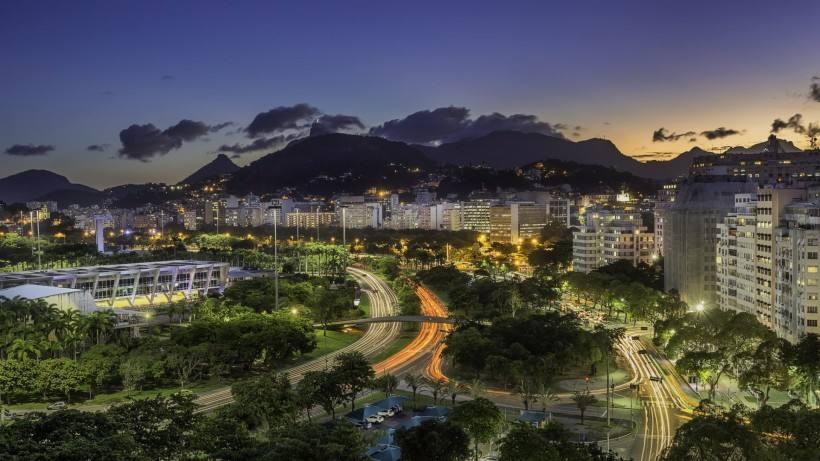 EMS寄到巴西国际物流多少钱费用几天