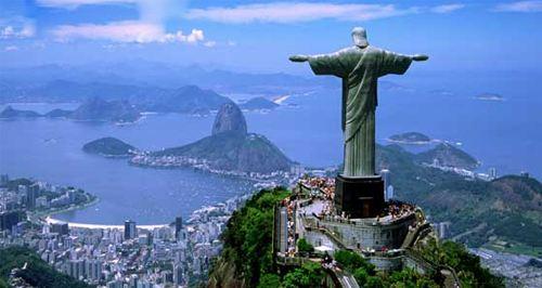 巴西怎么寄物流,中国寄到巴西