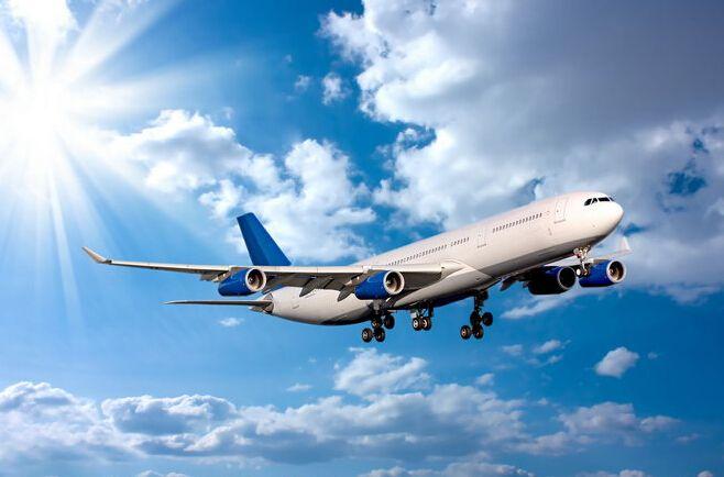 国际物流空运海运到日本