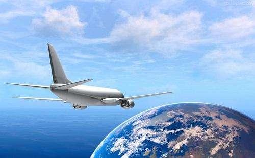 国际物流空运海运多少钱