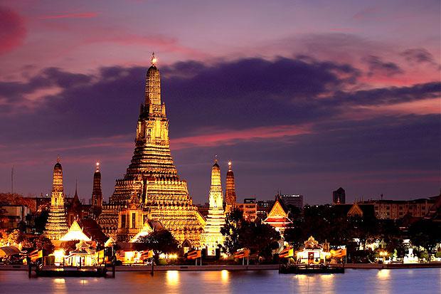 国际物流到泰国关税问题