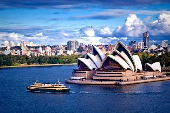 什么国际物流最便宜包税到澳大利亚清关